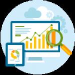 Avaliação de perfil e monitoramento de redes sociais