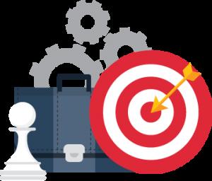 Objetivos e metas planejamento de marketing digital