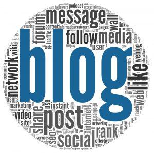 Blog Planner Bay