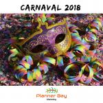 carnaval samba publicidade planner bay