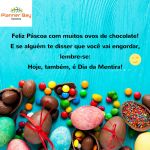 pascoa ovos chocolate marketing digital