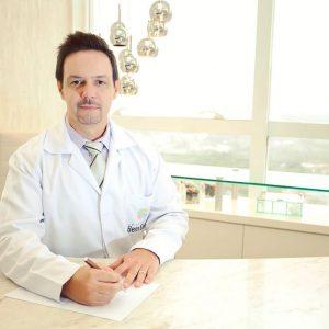 Dr Alexandre Seco