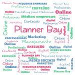 projetos de marketing e divulgação