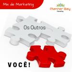 mix de marketing planejamento