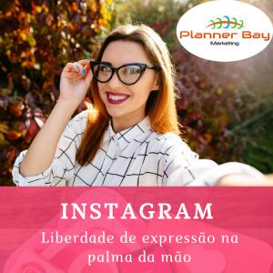 Instagram Rede Social IGTV