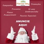 anúncios pagos para Natal