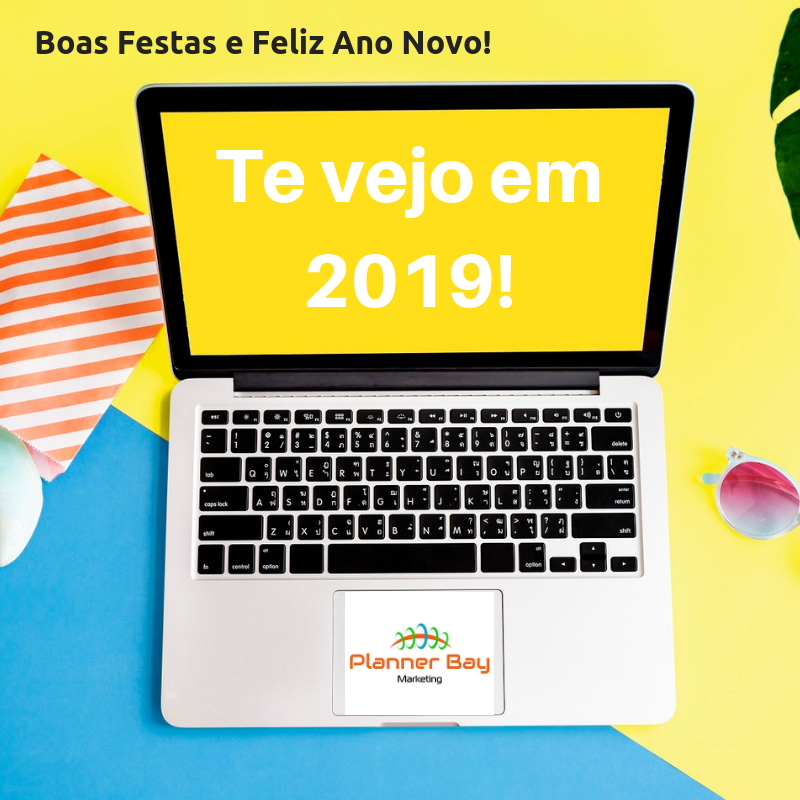 marketing digital 2019