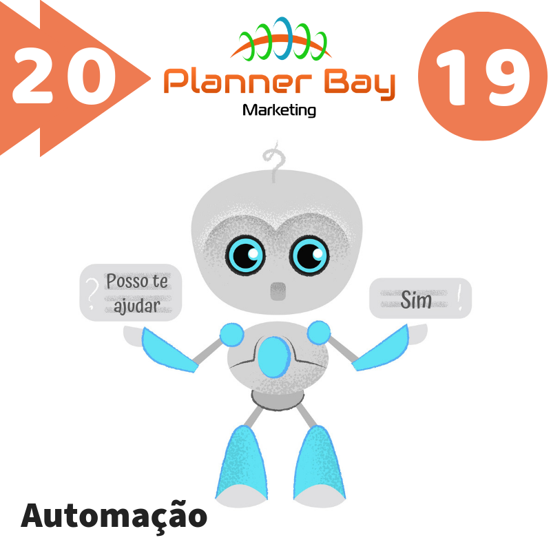 agendamento de post chatbots