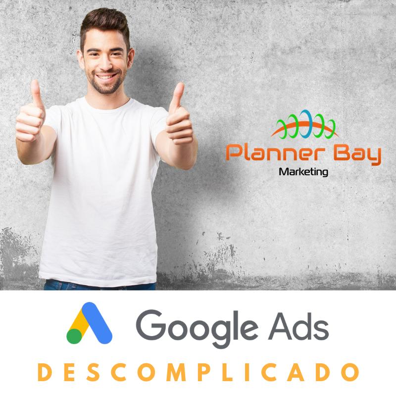 Google Ads Anuncio Pago