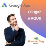 Anúncios Pagos no Google Ads