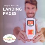 vídeo ou e-book para aumentar a taxa de conversão em landing pages
