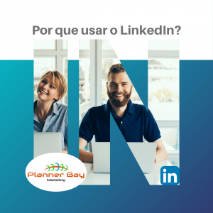 o que é e para que serve o LinkedIn