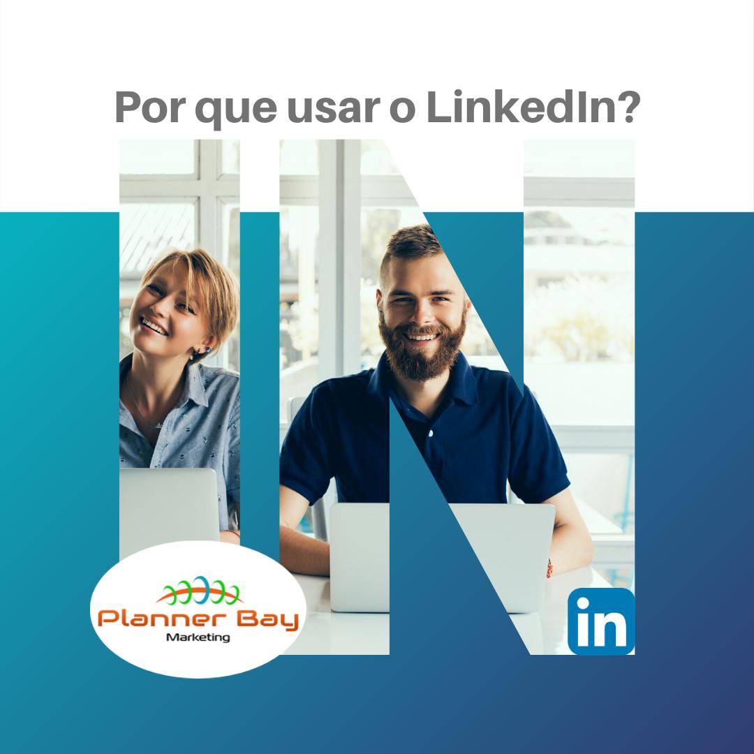 o que é e para que serve o LinkedIn
